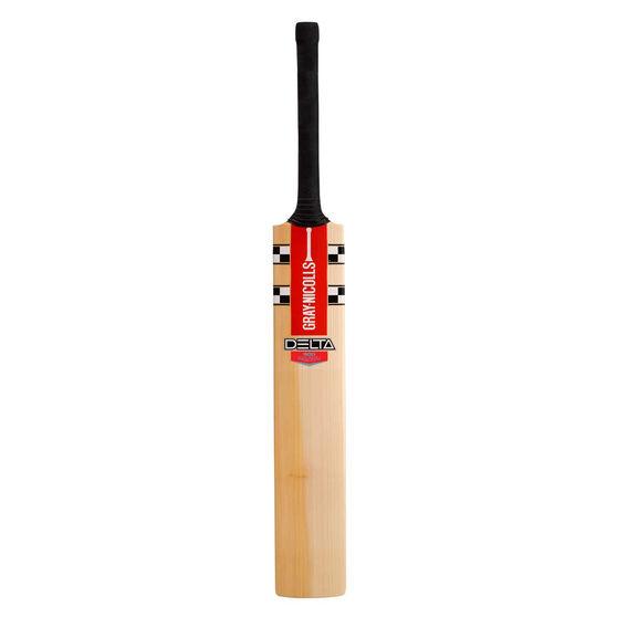 Gray Nicolls Delta 900 Cricket Bat, , rebel_hi-res