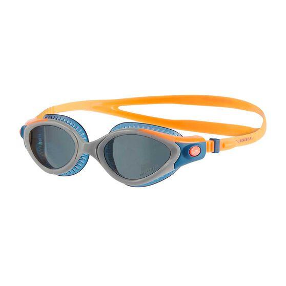 Speedo Futura Biofuse Flexiseal Goggles, , rebel_hi-res