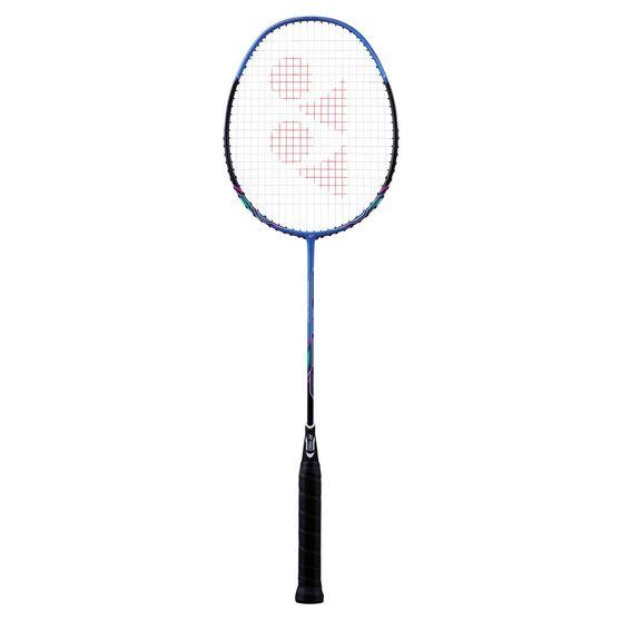 Yonex Nanoray 10F Badminton Racquet Blue, Blue, rebel_hi-res