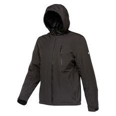 Tahwalhi Mens Everyglade Jacket Black S, Black, rebel_hi-res