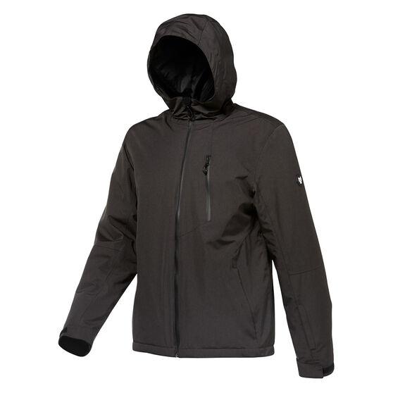 Tahwalhi Mens Everyglade Jacket, Black, rebel_hi-res