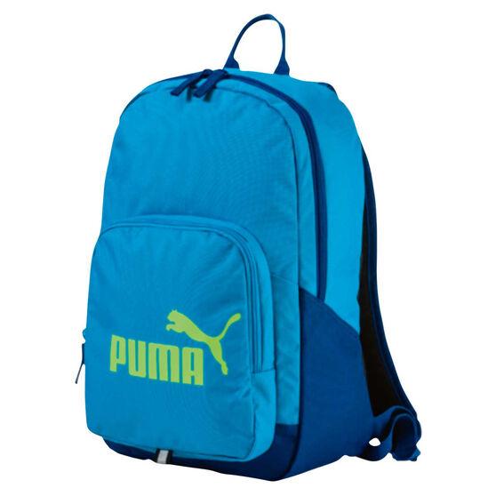 4045ba46c Puma Phase Backpack Blue, , rebel_hi-res
