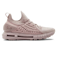 Under Armour HOVR Phantom RN Womens Running Shoes Pink US 6.5, Pink, rebel_hi-res