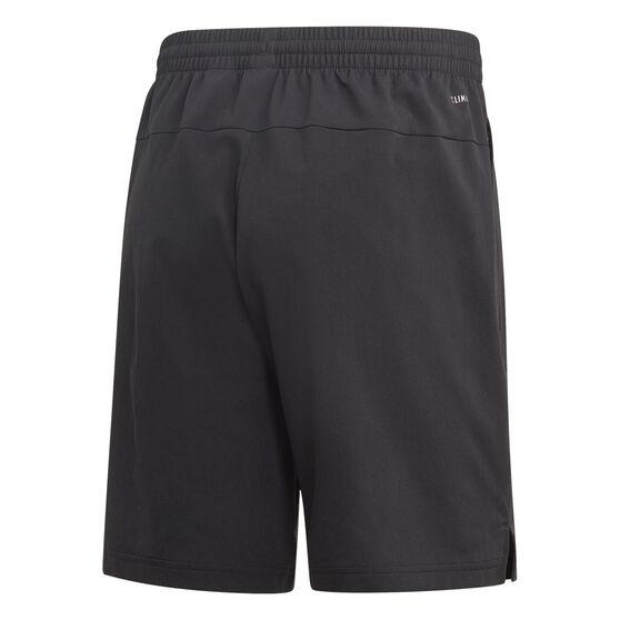adidas Mens BB Shorts, Black, rebel_hi-res