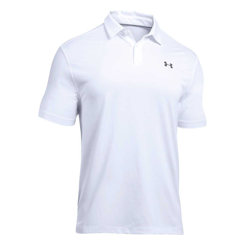 T Shirt Under Armour Rugby - Cotswold Hire