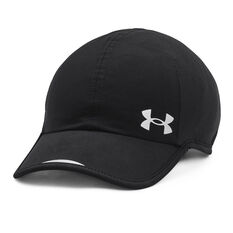 Under Armour Womens Iso-Chill Launch Run Cap, , rebel_hi-res
