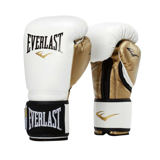 Everlast Powerlock Training Boxing Glove 12oz, , rebel_hi-res