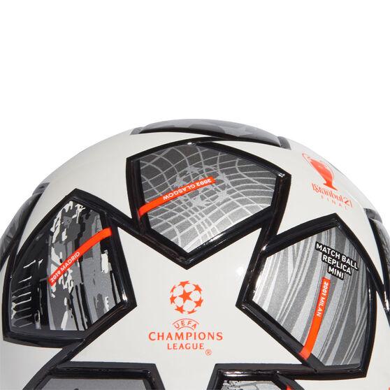 UEFA Chanmpions League Finale 20th Anniversary Mini Soccer Ball, , rebel_hi-res