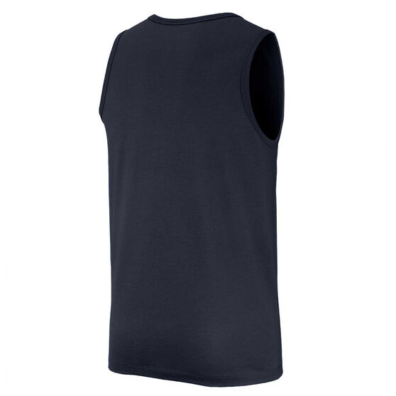 Nike Mens Sportswear Just Do It Tank, Black, rebel_hi-res