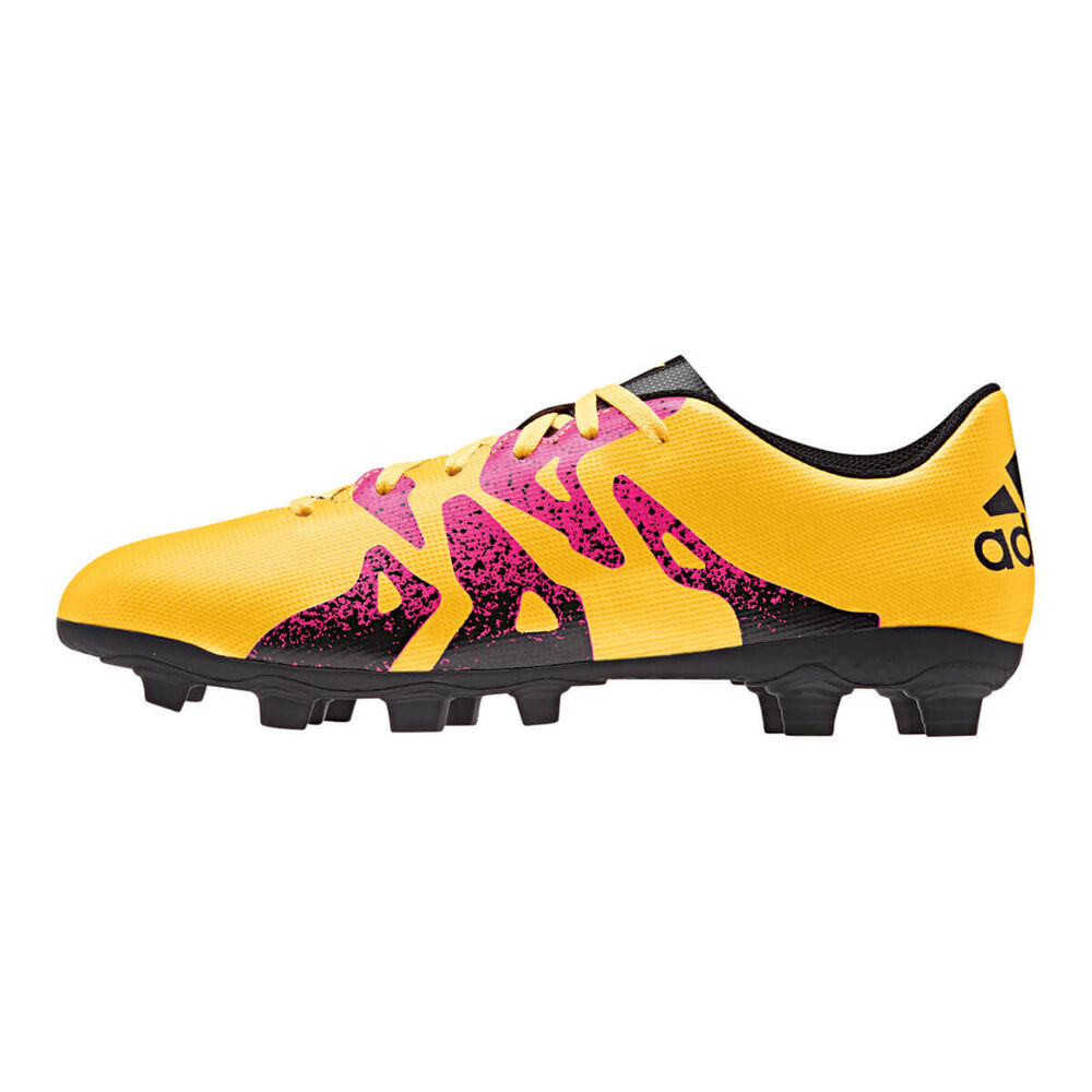 adidas X 15.4 FXG Mens Football Boots  08e52bc6aa15e