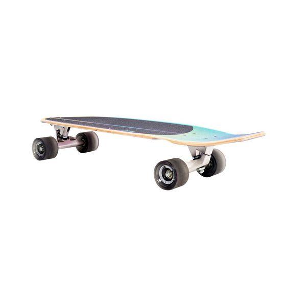 Tahwalhi Surf Carver Skateboard, , rebel_hi-res