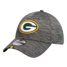 Green Bay Packers 2019 New Era 39THIRTY Training Cap Grey S / M, Grey, rebel_hi-res