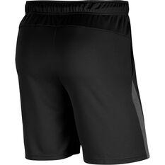 Nike Mens Dry 5.0 Shorts, Black, rebel_hi-res