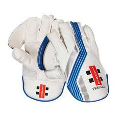 Gray Nicolls Prestige Wicketkeeping Gloves, , rebel_hi-res