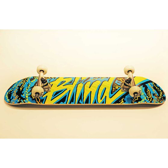 Blind Tripout Skateboard, , rebel_hi-res