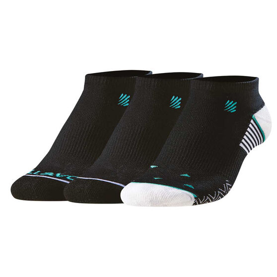 Ell & Voo Low Cut Socks, , rebel_hi-res