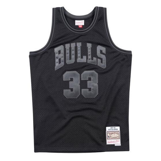 Chicago Bulls Scottie Pippen 97/98 Mens Swingman Jersey, , rebel_hi-res