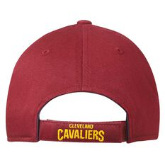 Outerstuff Kids Cleveland Cavaliers Basic Cap OSFA, , rebel_hi-res