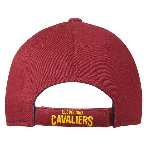 Outerstuff Kids Cleveland Cavaliers Basic Cap OSFA, , rebel_hi-res