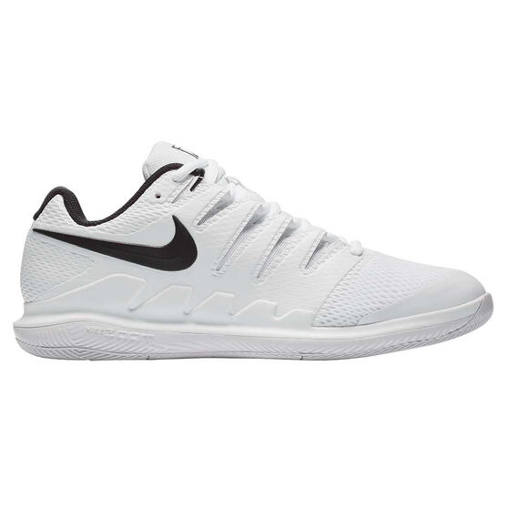 Nike Air Zoom Vapor X Hardcourt Mens Tennis Shoes, , rebel_hi-res
