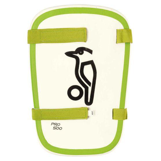 Kookaburra Pro 500 Thigh Guard Adult, , rebel_hi-res