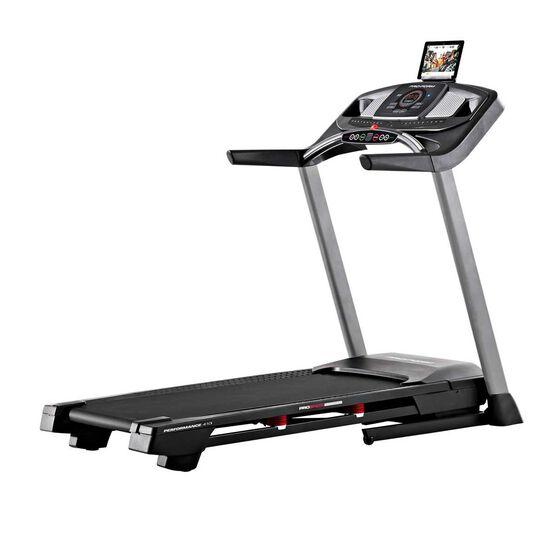 Sale On Performance 400i Folding Treadmill: Proform 410i Performance Treadmill