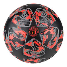 adidas Manchester United Finale Mini Soccer Ball, , rebel_hi-res