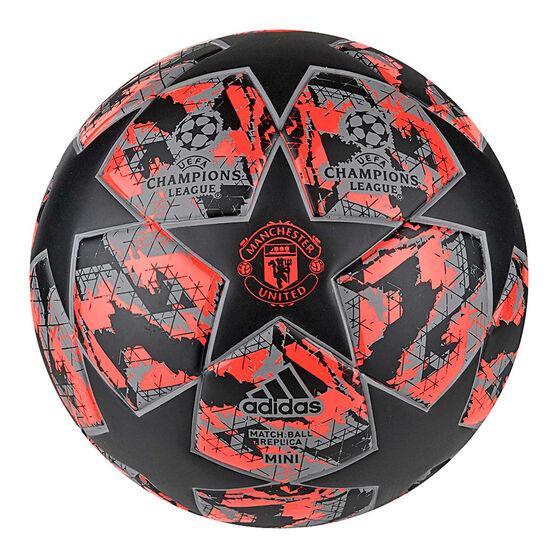 adidas Manchester United Finale Mini Soccer Ball, , rebel_hi-res