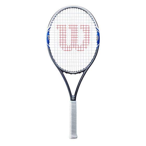 Wilson Nemesis Open Tennis Racquet 4 1 / 4in, , rebel_hi-res