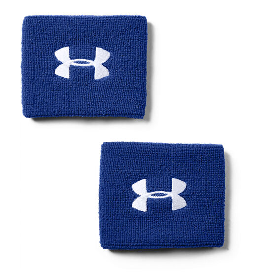 """Under Armour 3"""" Performance Wristbands, , rebel_hi-res"""