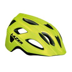 Lazer Beam Cycling Helmet Yellow Large, , rebel_hi-res