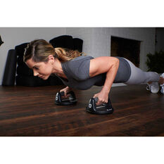 Harbinger  Push Up Elite Training Aid, , rebel_hi-res