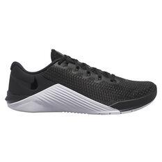 Nike Metcon 5 Womens Training Shoes Black / White US 6, Black / White, rebel_hi-res
