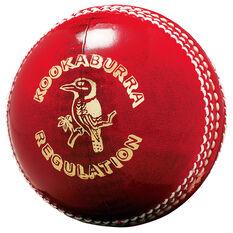 Kookaburra Regulation 156g Senior Cricket Ball, , rebel_hi-res