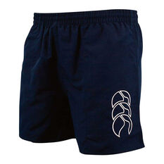 Canterbury Mens Tactic Shorts Navy S, Navy, rebel_hi-res