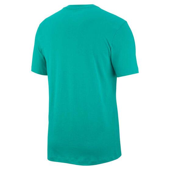 Nike Mens Sportswear JDI Tee, Green, rebel_hi-res