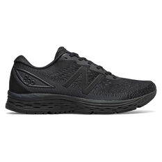 New Balance 880v9 4E Mens Running Shoes Black US 7, Black, rebel_hi-res