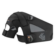 Shock Doctor 842 Ultra  Shoulder Support Black S / M, Black, rebel_hi-res