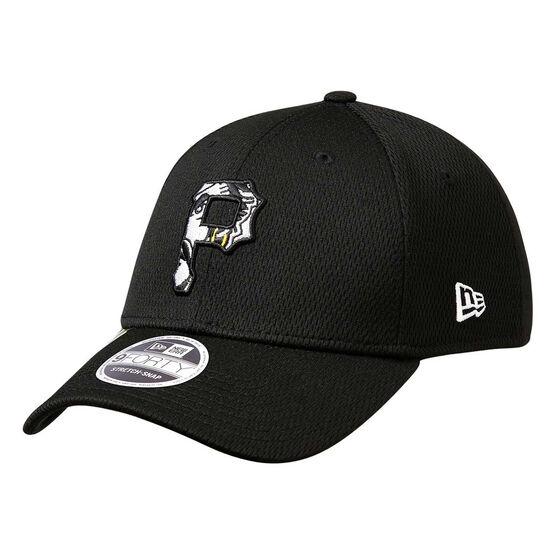 Pittsburgh Pirates New Era 2020 9FORTY Batting Practice Cap, , rebel_hi-res