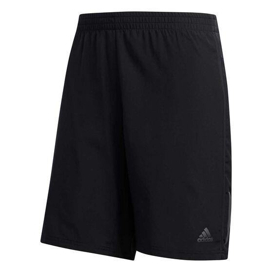 adidas Mens Own The Run 2 in 1 Shorts, , rebel_hi-res