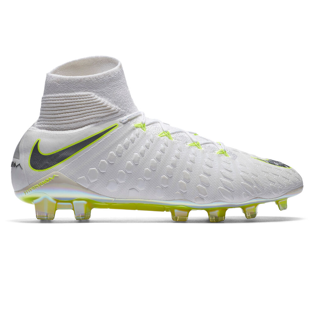 brand new caf15 b65e7 Nike Hypervenom Phantom III Elite Dynamic Fit Mens Football Boots