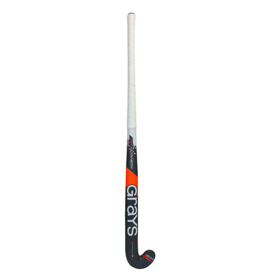 Grays 200I Ultrabow Hockey Stick Grey / Red 35in, Grey / Red, rebel_hi-res