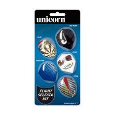 Unicorn Dart Flight Selecta Kit, , rebel_hi-res