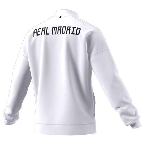 Real Madrid CF 2018 / 19 Mens ZNE Jacket L, , rebel_hi-res