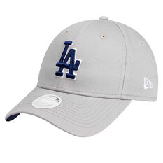 Los Angeles Dodgers Womens 9FORTY OTC Cap, , rebel_hi-res