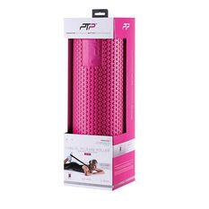 PTP Mini Fascial Release Roller Pink, , rebel_hi-res