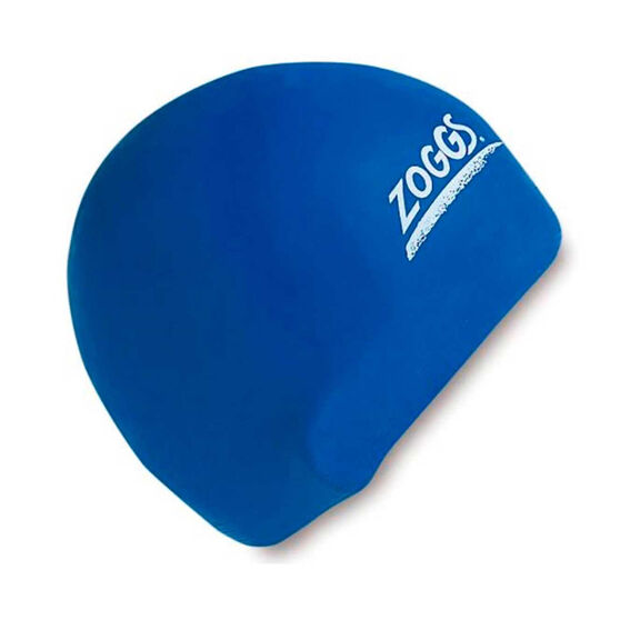 Zoggs Latex Swim Cap, , rebel_hi-res