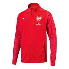 212ddea805e Arsenal 2018   19 Mens Stadium Jacket