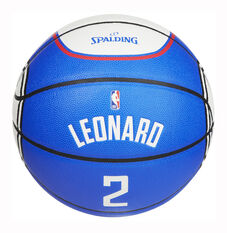 Spalding NBA Kawhi Leonard Basketball, , rebel_hi-res