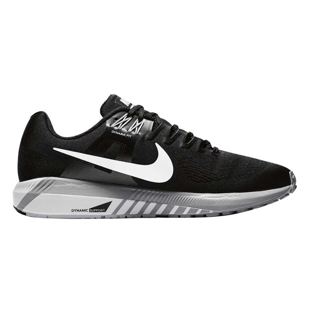 on sale ab32f 9c990 Nike Air Zoom Structure 21 Mens Running Shoes